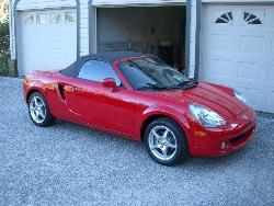 My car - Spyder
