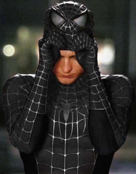 Spiderman-3 - Its pic Of upcoming movie spiderman-3