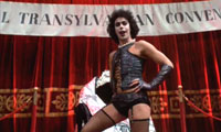 Frank N Furter - From the Rocky Horror Picture Show.