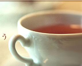 Cup of Tea - A cup of tea
