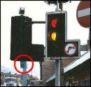 Traffic Camera - Red light camera