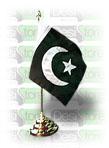 Pak Flag - Pakistani Flag