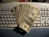 money on the internet - money on the internet