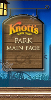 Knotts Berry Farm - This has snoopy and peanuts people