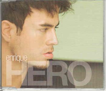 enrique - i can be ur hero baby