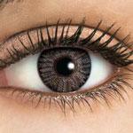 dark brown eyes - dark brown eyes