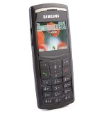 My mobile - TechDigest reviews the Samsung X820.