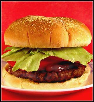 hamburger - my favorite!!!!!muaaa!!!