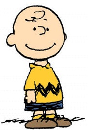 charlie brown - i liked it