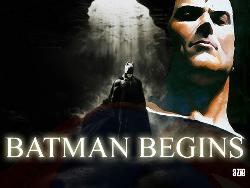 batman begins - pic of batman begins