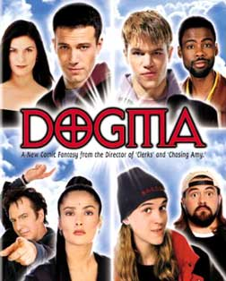 Dogma - Movie Title Photo