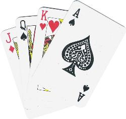 playing Cards - Playing Cards for entertainment