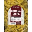 banana - I love banana chips.