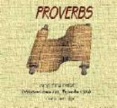 proverbs - read proverbs