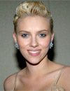 Scarlett JJohansson - One of my favourite actress!