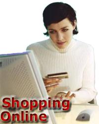shopping - have fun