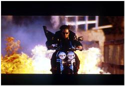 mission impossible II - mission impossible II