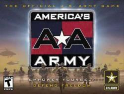Americas Army - Americas Army