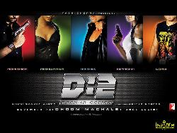 Dhoom - 2 - waiting for Dhoom - 2 ...eagerly