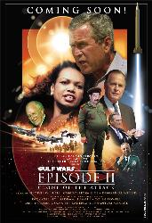watch this! - bush acting in a film!!!!!!!