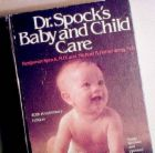 Book That Changed a Generation - Book cover of Dr. Spock's Baby and Child Care