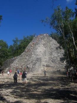 Mayan Ruins in Mexico - Here are some ancient Mayan Ruins in Mexico