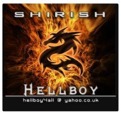 hellboy - z