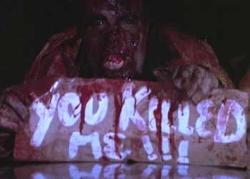 CreepShow The Hitchhiker - The Hitchhiker in Creepshow
