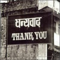 Dhanyawaad thank in hindi - Its written thank u in hindi
