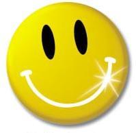 SMILE!! - smiley face