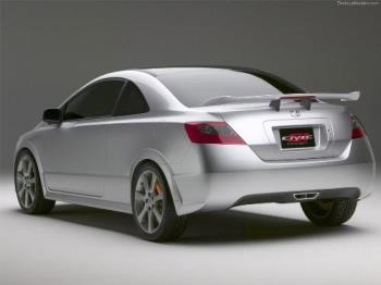 Honda Civic - Civic