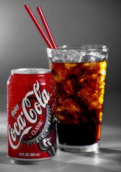 cheers - coke