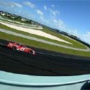 Nascar Racing! - i look forward to racing every week and my favorite driver is Dale Earnhardt, Jr.