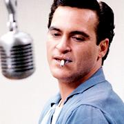 "j.p. "" johnny Cash"" - my favorite actor"