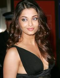 aishwarya - She is as hot as an Indian chilli!