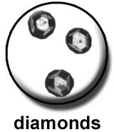 Diamonds - Diamonds