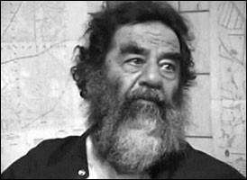 Saddam Hussein - Saddam Hussein