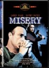 Misery - One of the best performances by Kathy Bates and James Caan I have ever seen!