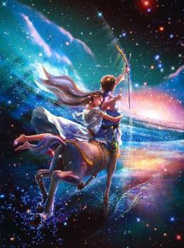 sagittarius - ^__^