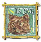 Year of the Dog - Chinese Year of the Dog