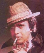 mithun da - Actor Indian.. revolutionized dancing in Hindi Cinema