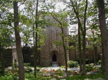 Hammond Castle - Gloucester Mass.