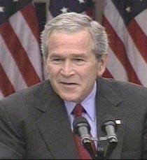 George Bush - George Bush