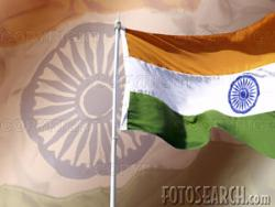 indian flag - The Tricolour
