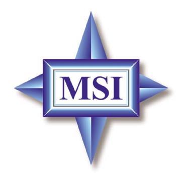 msi - msi