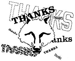 Thank you.. - Thanking pic
