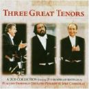 The Three Tenors - Photo of the three tenors who first arrived on the scene during a Football World Cup performance....Luciano Pavarotti, Placido Domingo and Jose Carreras.