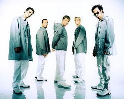 Backstreet boys band - backstreet boys band photo