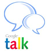 GTalk - Google Talk Logo
