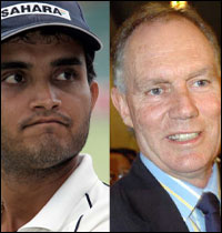chappel and ganguly - chappel and ganguly